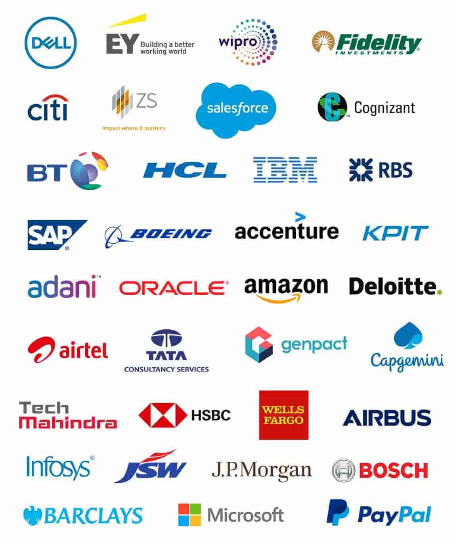 Leading organizations logo