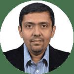 Great Learning faculty Prof Raghavshyam Ramamurthy