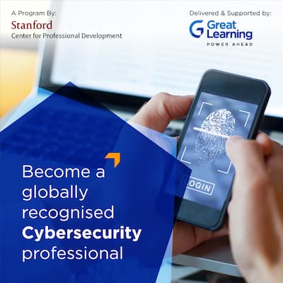Stanford Cybersecurity course