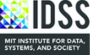 MIT Institute for Data, Systems and Society
